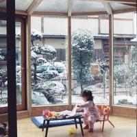 施工例06 子供と過ごす空間