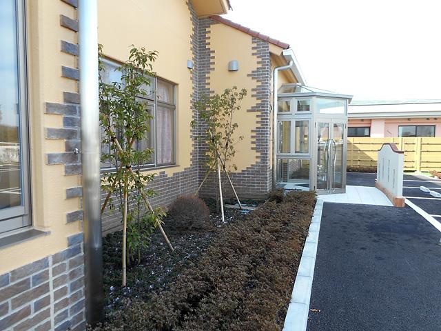 施工例5-14 栃木県 某施設