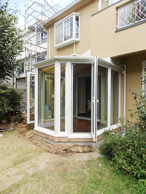 施工例5-06 東京都北区 K邸