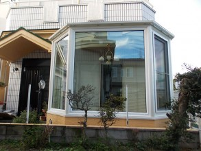 施工例5-07 東京都練馬区 M邸