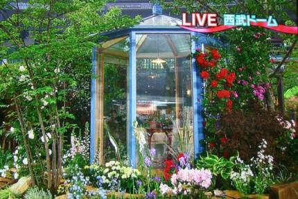 悠UサンルームはNHKのBSテレビでも放送されました